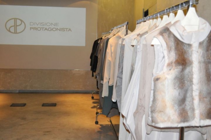 Divisione Protagonista: a/i 14/15 chic all'avanguardia