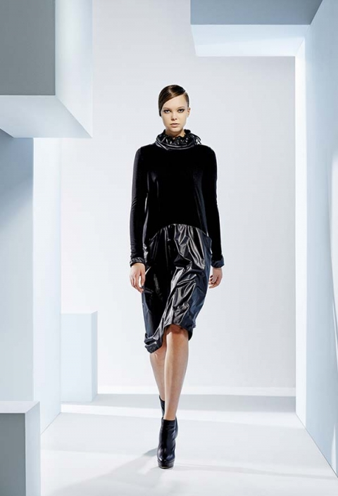 FW14DR47 - Dress