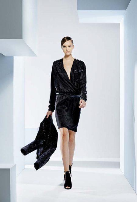 FW14DR50 - Dress