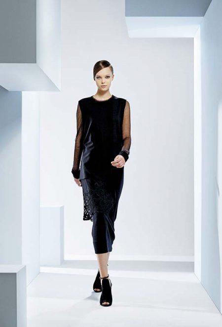FW14DR55 - Dress