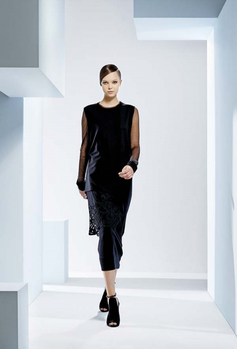 FW14DR55 - Dress