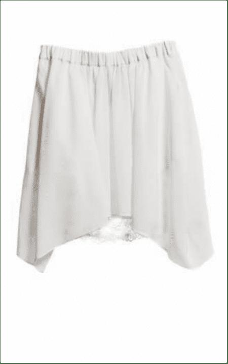 SS16SK02 - Skirt