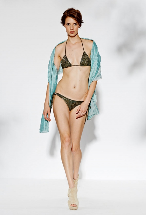 BK5014 - Bikini