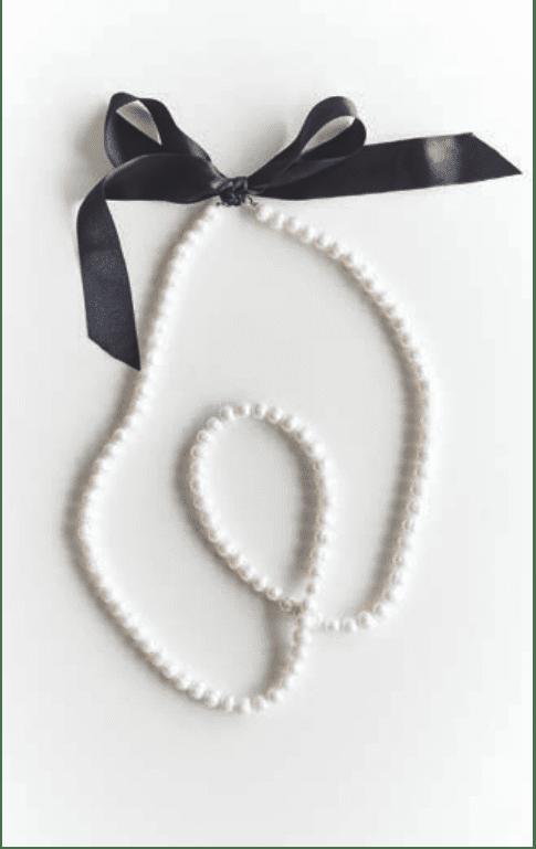SS16NKL45 - Necklace