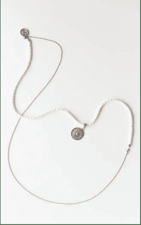 SS16NKL46 - Necklace