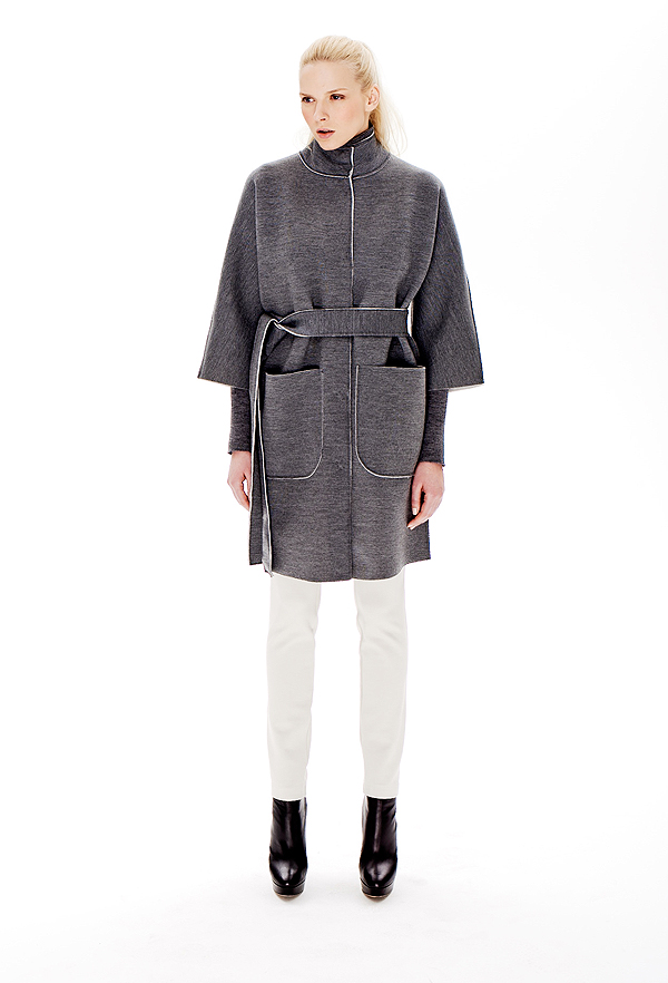FW15CO23 - Coat