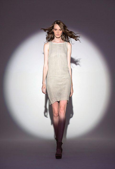 SS15DR06 - Dress