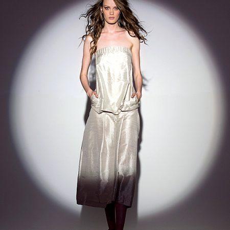 SS15DR07 - Dress