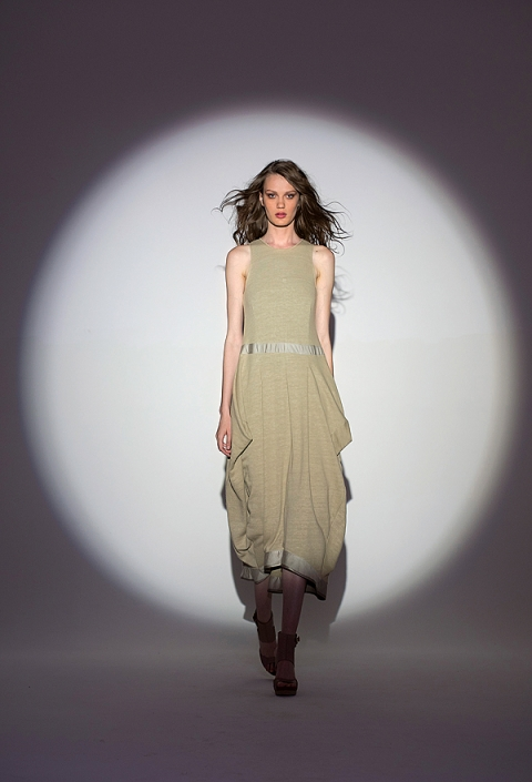 SS15DR24 - Dress