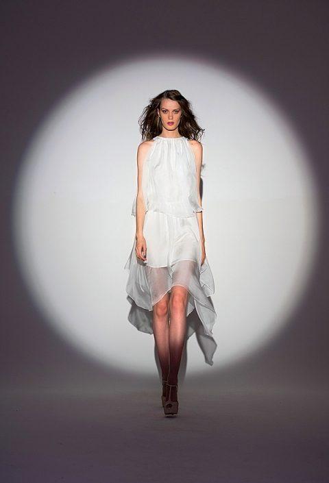 SS15DR40 - Dress