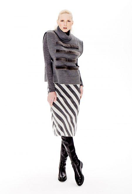 FW15SK24 - Skirt