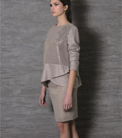 FW16SK33 - Skirt