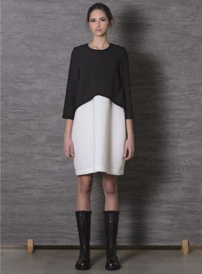 FW16DR19 - Dress