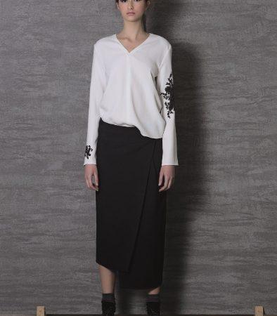FW16SK13 - Skirt