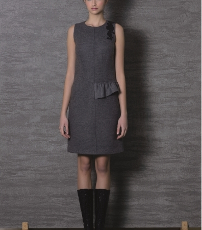 FW16DR45 - Dress