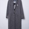 FW17CO38 - Coat