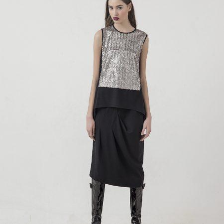 FW17SK24 - Skirt