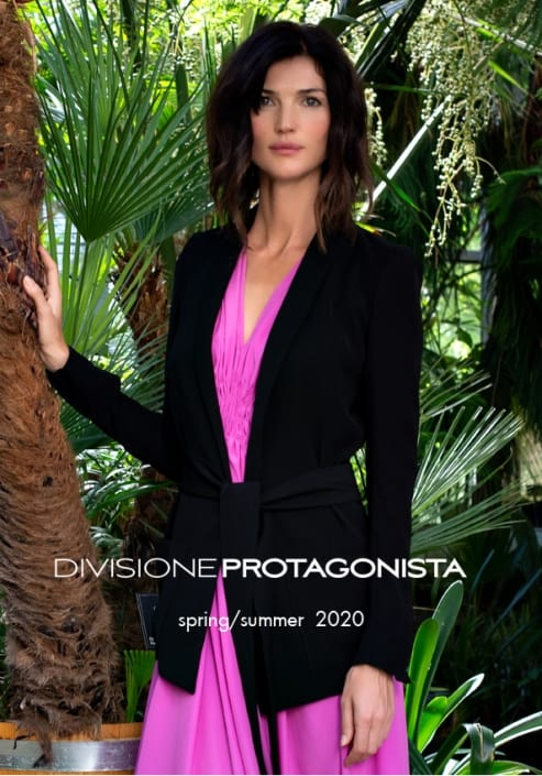 Divisione Protagonista Spring/Summer 2020
